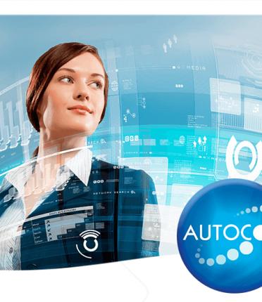 Intelidata presente na AUTOCOM 2015