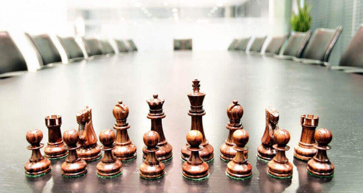 Como criar um planejamento estratégico empresarial