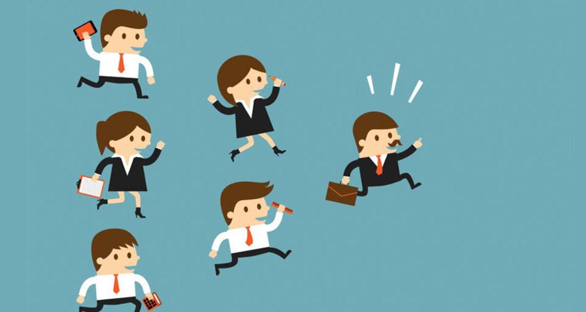 Gestão de pessoas – Como ser um bom líder?