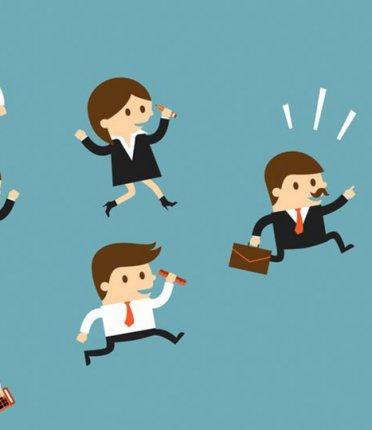 Gestão de pessoas - Como ser um bom líder?