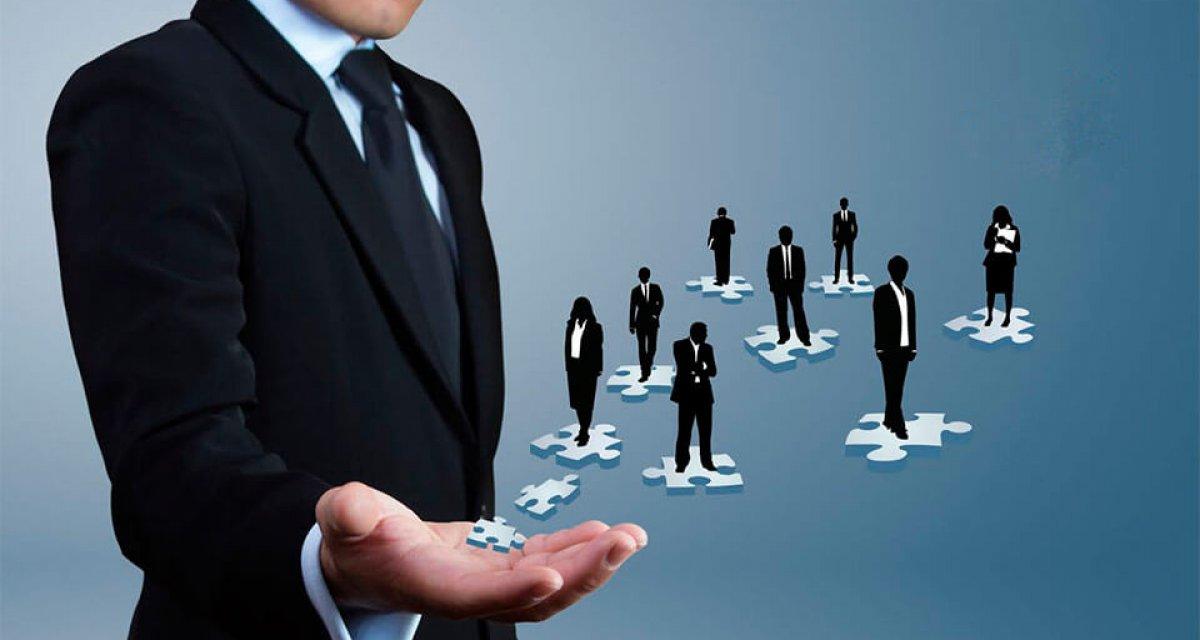Como administrar uma empresa desde o início