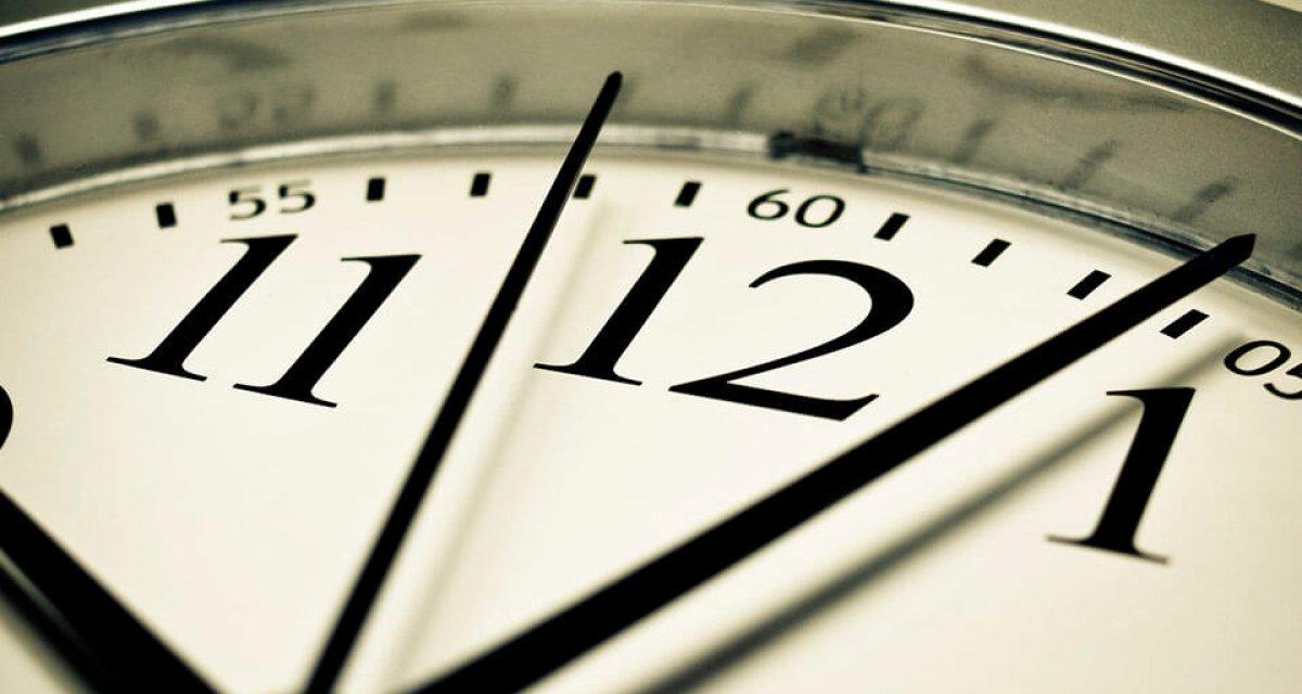 Pontualidade no trabalho: use o tempo a seu favor