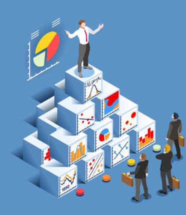 Veja como a Intelidata ajudou a empresa ShopSeg Sistemas a obter um incrível resultado