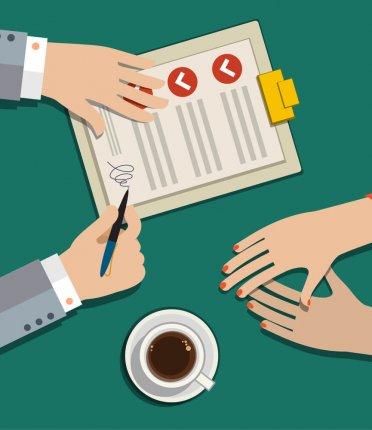5 dicas incríveis para garantir a renovação de contratos