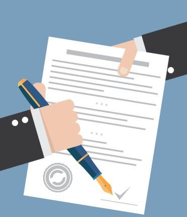 Descubra o que não pode faltar em um contrato de venda de software