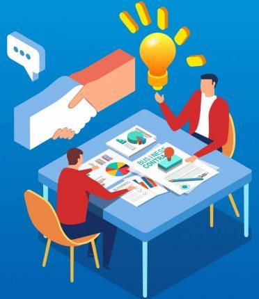 Saiba como argumentar ao oferecer software para pequenas empresas
