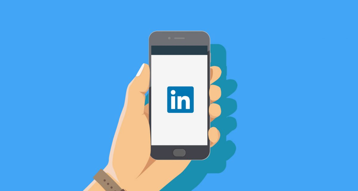 4 dicas de como usar o LinkedIn para vender softwares