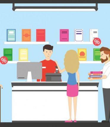 7 dicas de como vender sistema para papelarias
