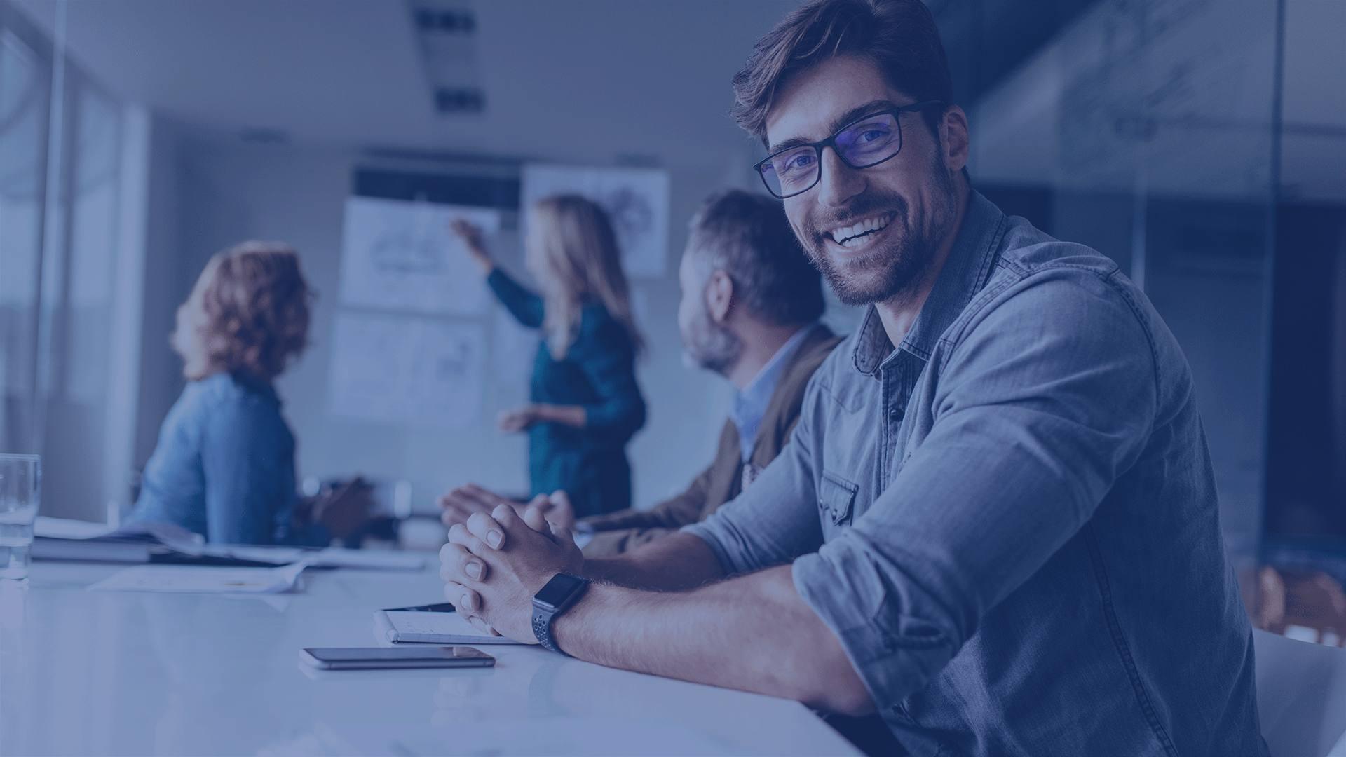 Transforme seu negócio vendendo o software de gestão Uniplus