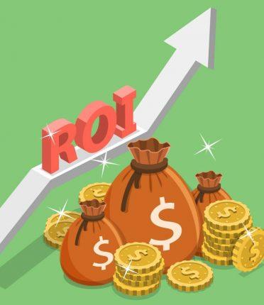 O que é ROI e como calcular o retorno sobre o investimento?
