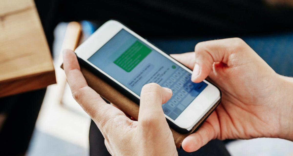Saiba como acertar nas Mensagens para clientes no WhatsApp